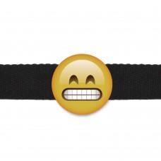 Emogag Grinning Emoji Ball Gag