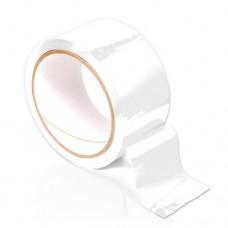 White Gloss Bondage Tape