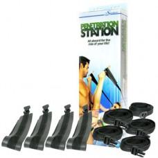 SportSheets Penetration Station